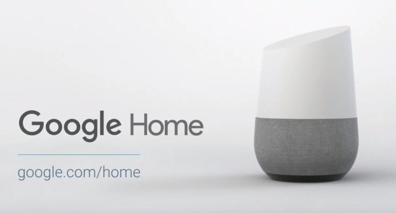 Inteligentny głosnik od Google Home _Twoje domowe centrum dowodzenia