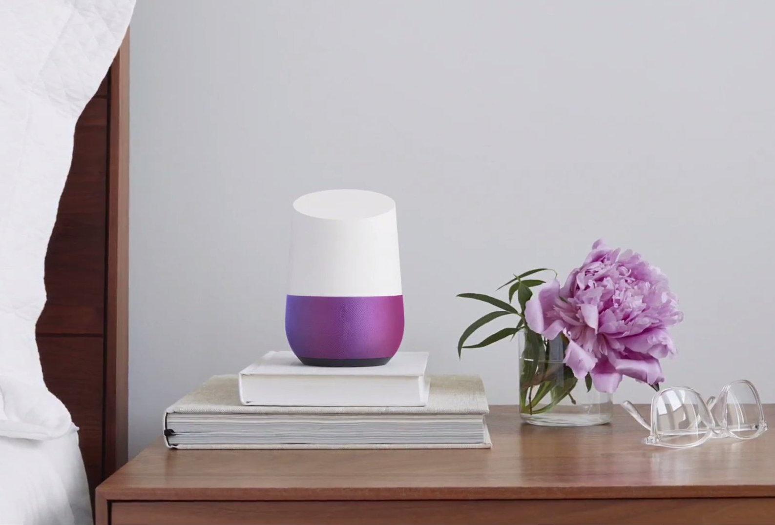 Inteligentny głosnik od Google Home _Twoje domowe centrum dowodzenia3