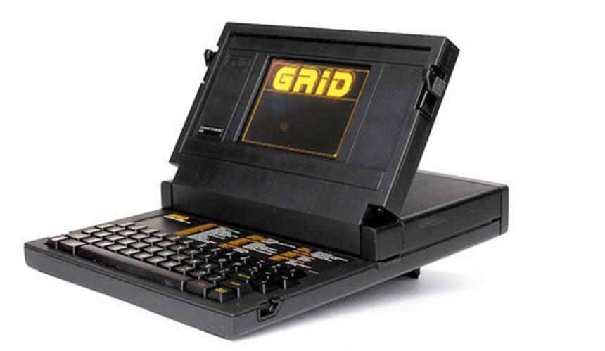 Zmarl John Ellenby swiat pozegnal tworce pierwszego laptopa