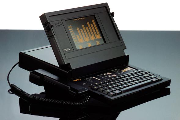 Zmarl John Ellenby swiat pozegnal tworce pierwszego laptopa1