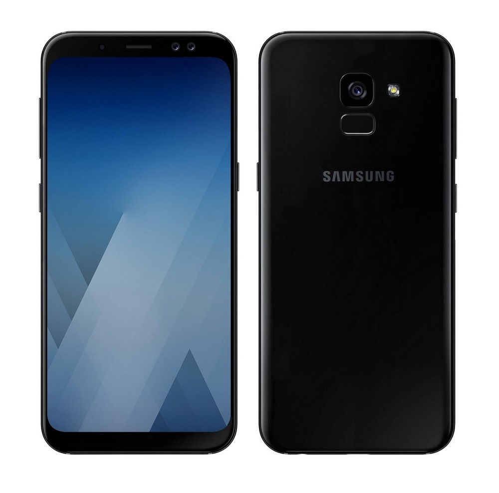 Galaxy A8 zamiast Galaxy A5
