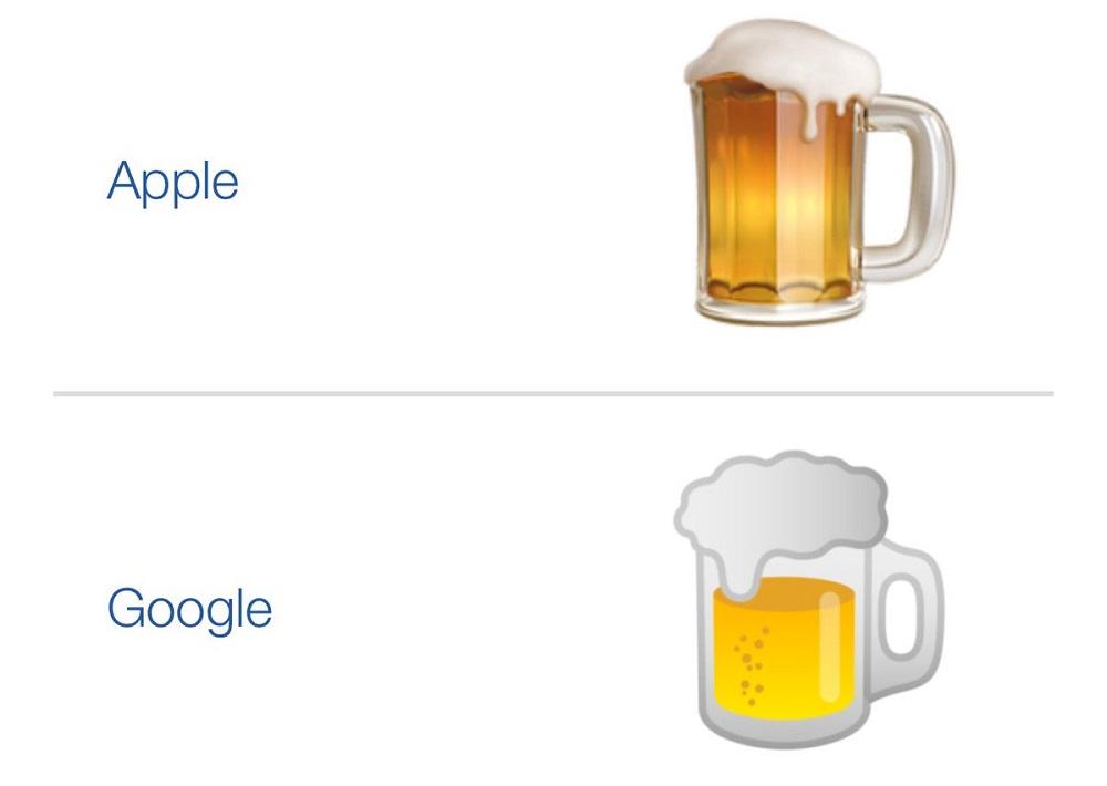 Google nalewa piwo i składa burgery