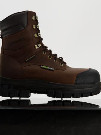 Buty z wysuwanymi kolcami KickSpike